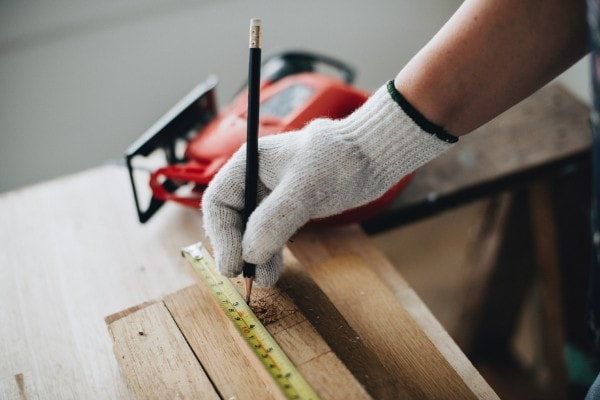 Why hire professional carpenters