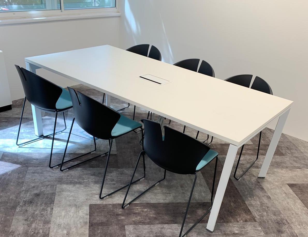 ProSapient table interior design